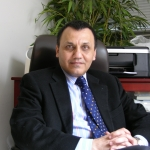 Mubasher Naseer MA, Senior Counselor, Consultant and Trainer